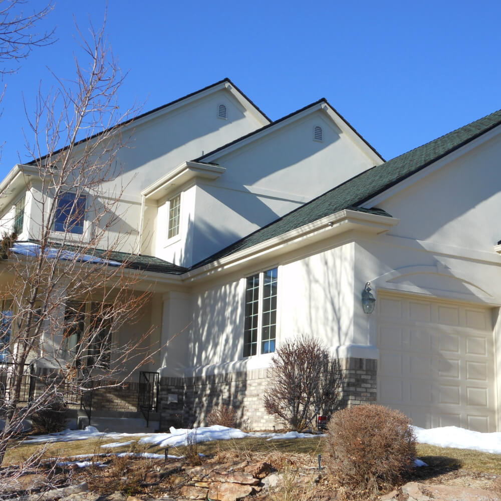 stucco paint colors with multiple choices and options available