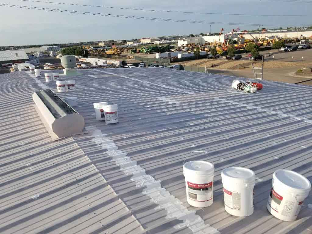 Monarch Construction Roofing Commercial Residential Coatings-7