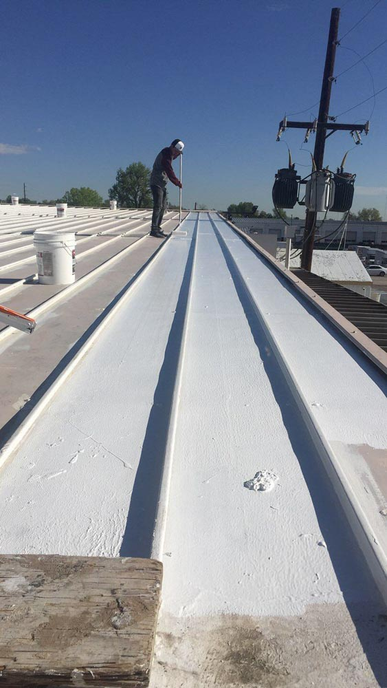 Monarch Roofing Commercial Coating Division Gallery 21