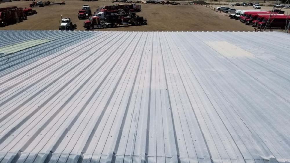 Monarch Roofing Commercial Coating Division Gallery 34