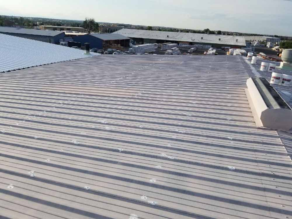Monarch Roofing Commercial Coating Division Gallery 44