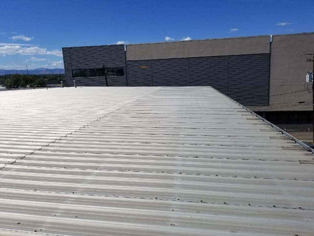 Monarch Roofing Commercial Coating Division Gallery 48
