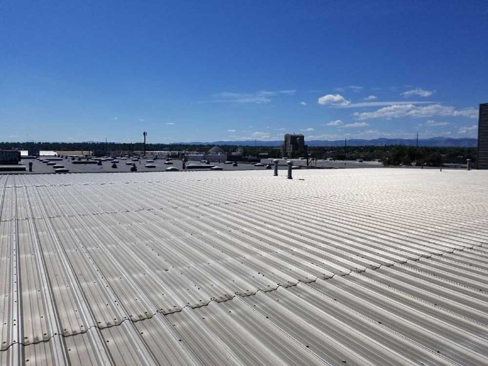 Monarch Roofing Commercial Coating Division Gallery 49