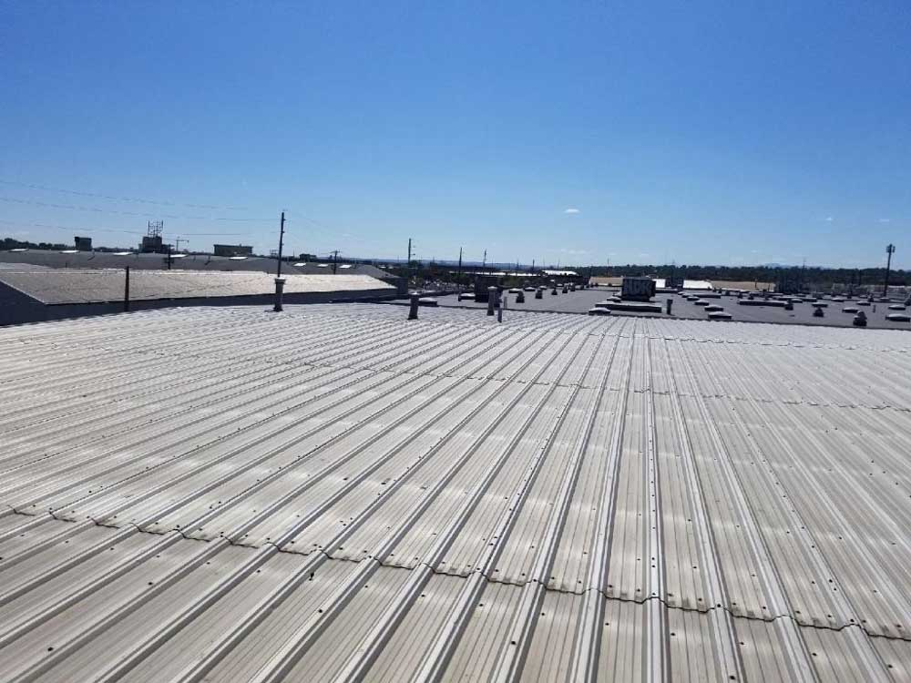 Monarch Roofing Commercial Coating Division Gallery 50
