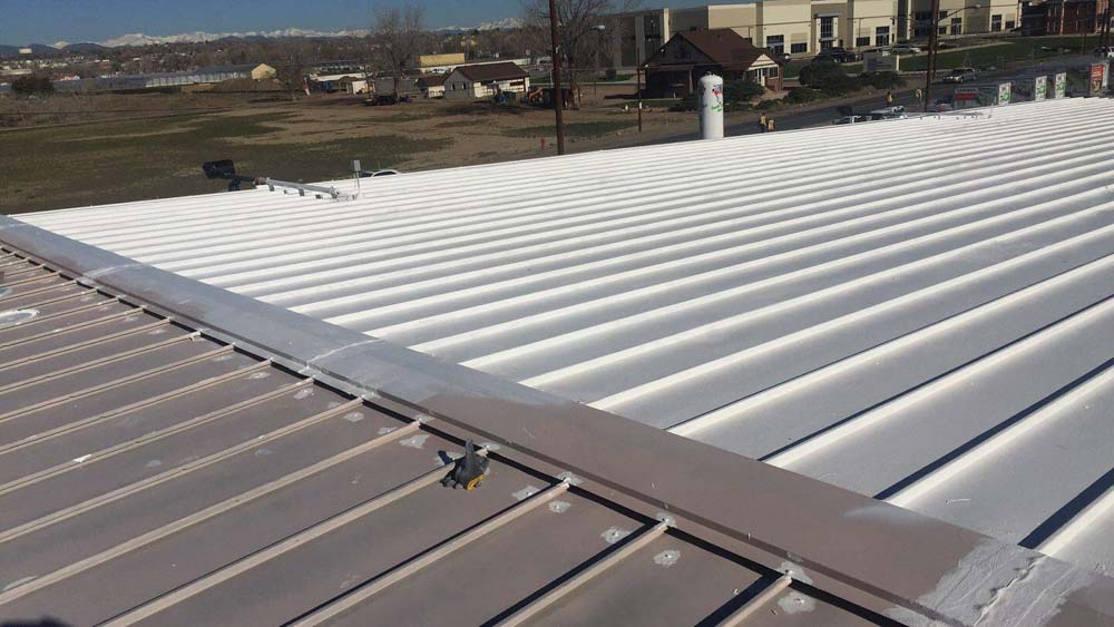 Monarch Roofing Commercial Coating Division Gallery 8