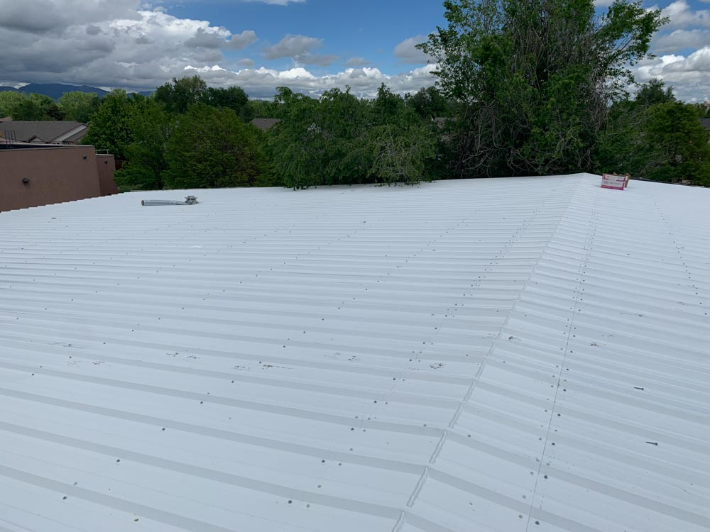 Monarch Roofing Commercial Division Gallery 1