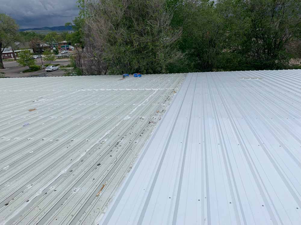 Monarch Roofing Commercial Division Gallery 2
