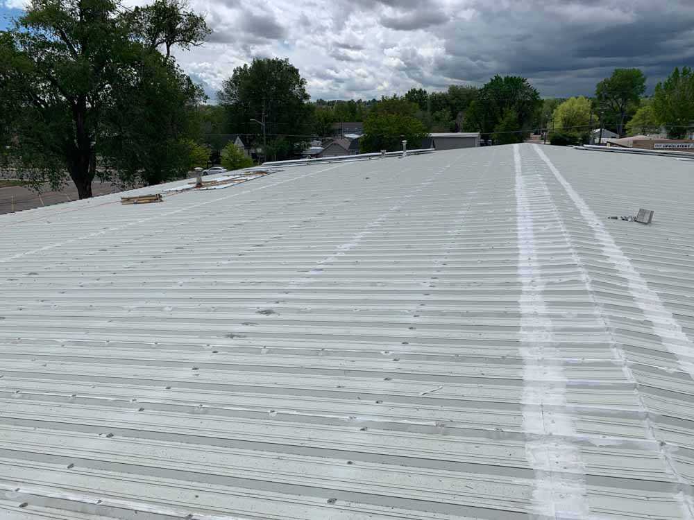 Monarch Roofing Commercial Division Gallery 3