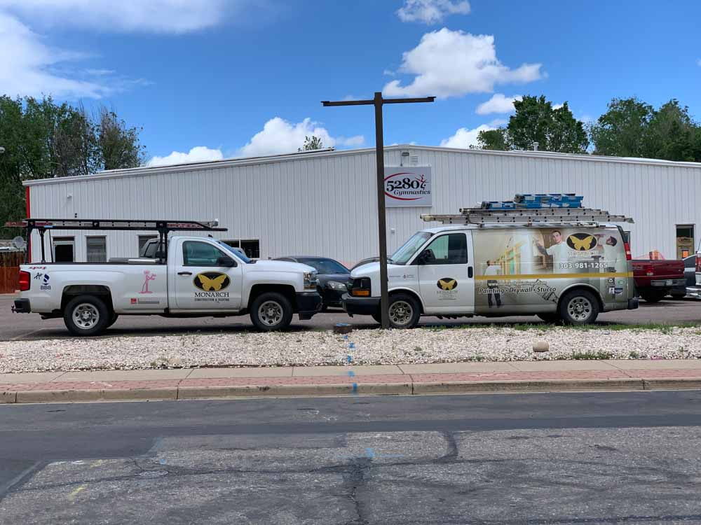 Monarch Roofing Commercial Division Gallery 6