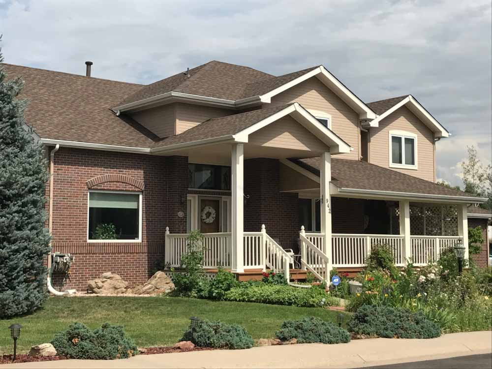 Monarch Roofing Roofing Division Gallery 12