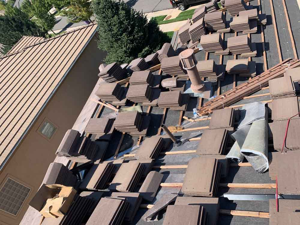 Monarch Roofing Roofing Division Gallery 17