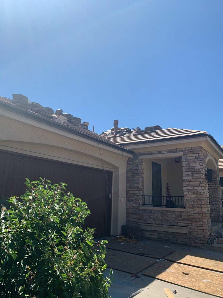 Monarch Roofing Roofing Division Gallery 18