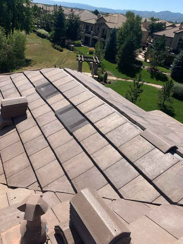 Monarch Roofing Roofing Division Gallery 19