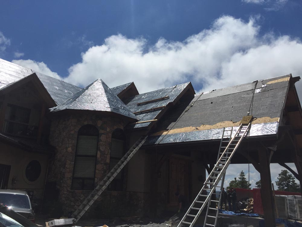 Monarch Roofing Roofing Division Gallery 2