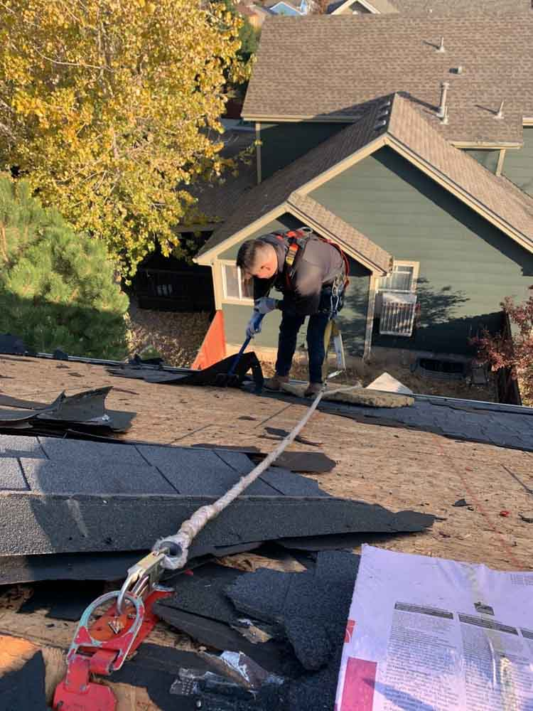 Monarch Roofing Roofing Division Gallery 25