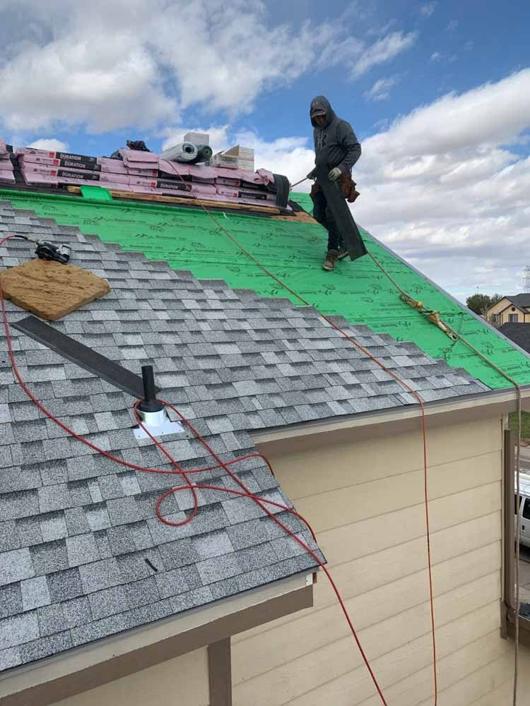 Monarch Roofing Roofing Division Gallery 26