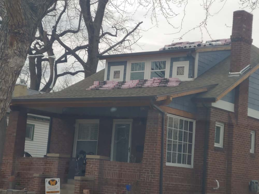 Monarch Roofing Roofing Division Gallery 29