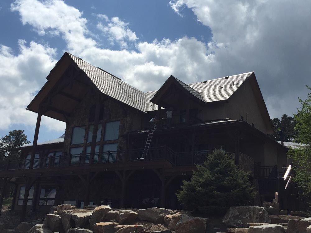 Monarch Roofing Roofing Division Gallery 3