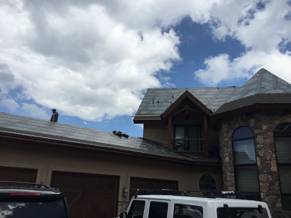 Monarch Roofing Roofing Division Gallery 4