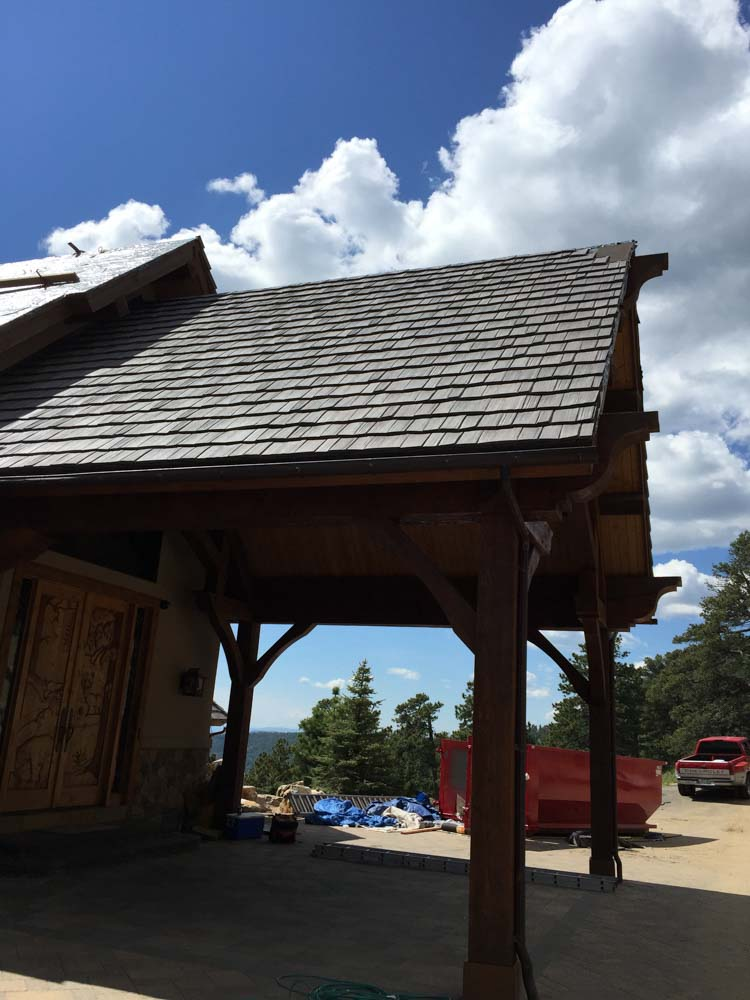 Monarch Roofing Roofing Division Gallery 5