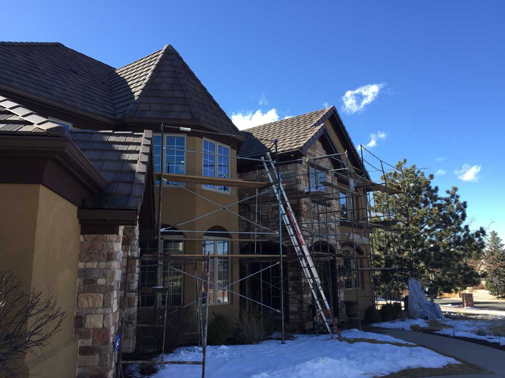 Monarch Roofing Stucco Division Gallery 5
