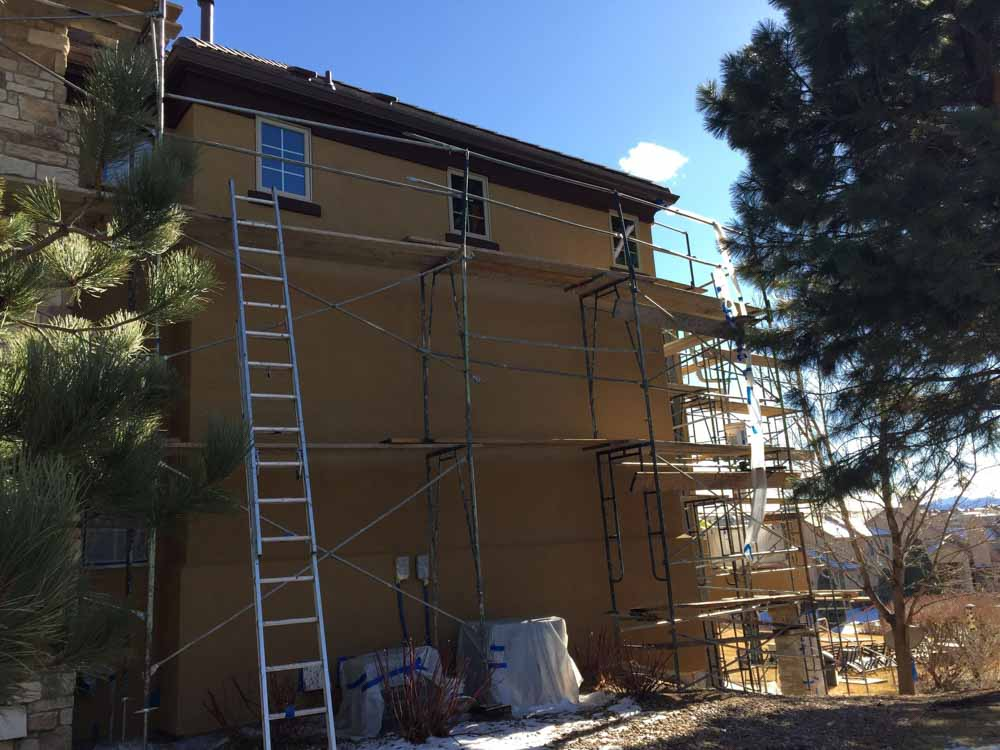 Monarch Roofing Stucco Division Gallery 6
