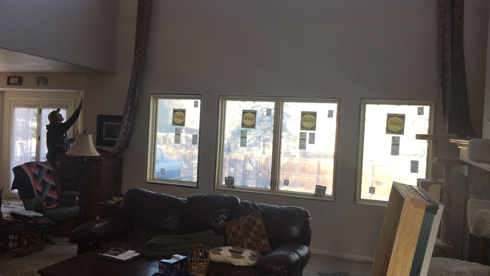 Monarch Roofing Windows Division Gallery 1