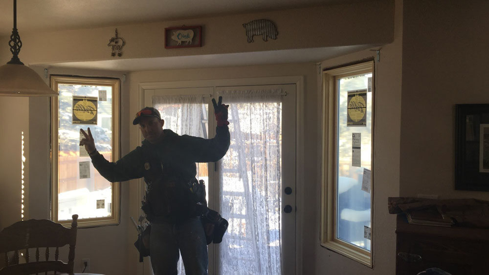 Monarch Roofing Windows Division Gallery 2