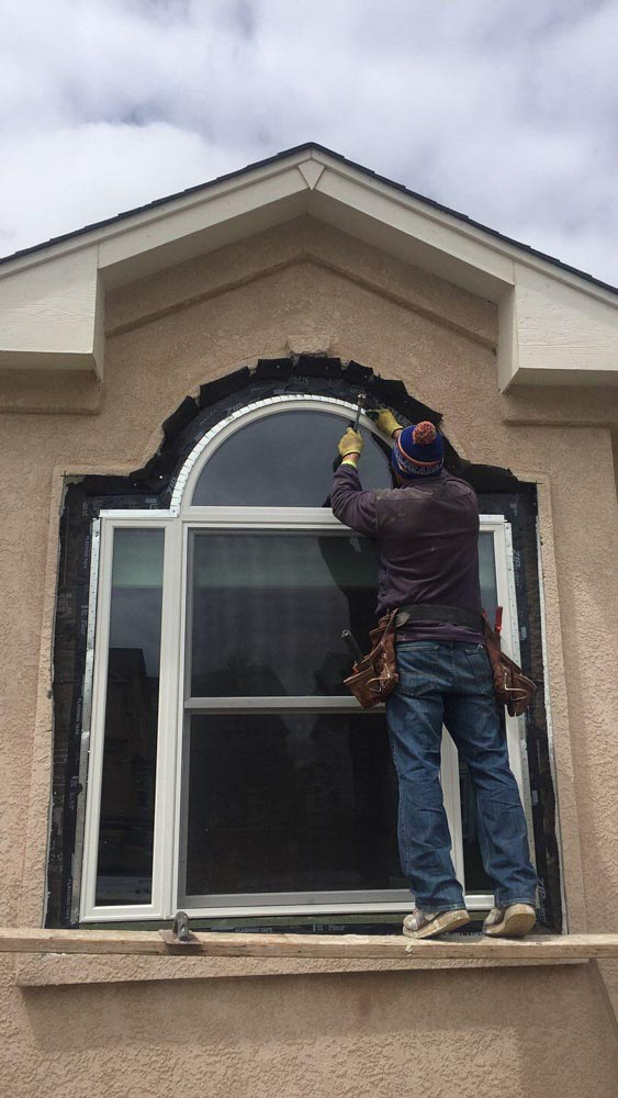 Monarch Roofing Windows Division Gallery 6