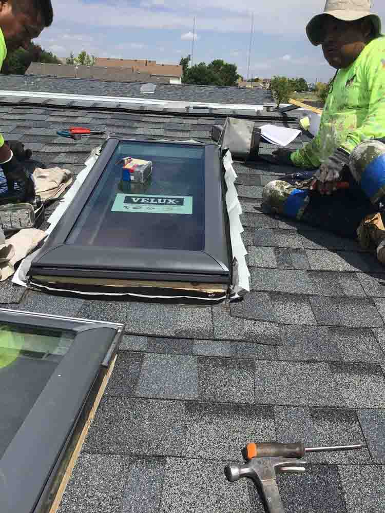 Monarch Roofing Windows Division Gallery 7