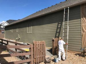 Monarch Roofing and Construction Painting Division 14