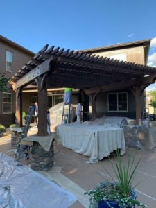 Monarch Roofing and Construction Painting Division 20