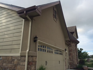 Monarch Roofing and Construction Stucco Work 23