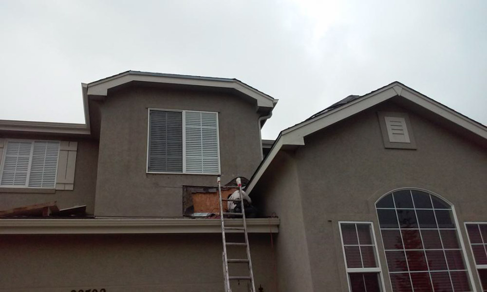 Monarch Roofing and Construction Stucco Work 52