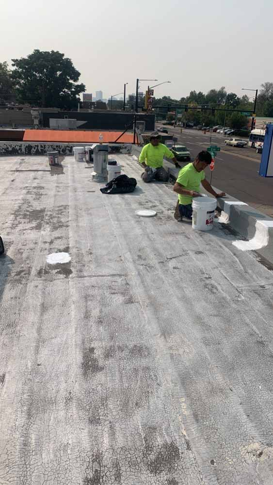Monarch Roofing Commercial Services